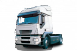IVECO STRALIS 2007 ACTIVE TIME